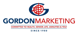 Gordon Marketing Logo